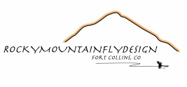 Rocky Mountain Fly Design - Custom Fly Tying